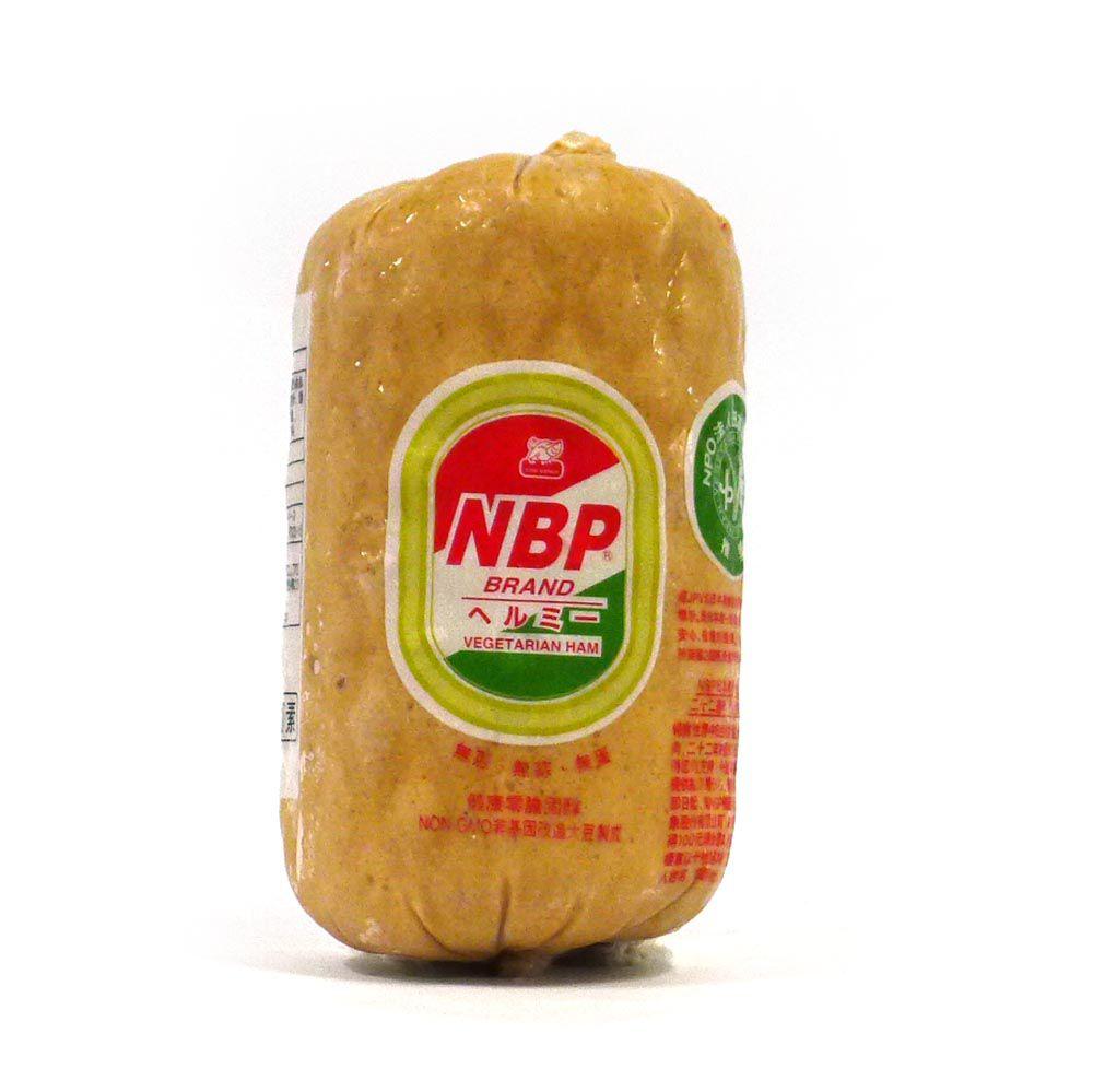 (NBP)日本火腿500g(奶素)