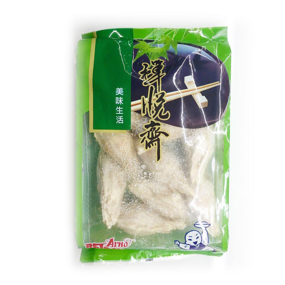 (阿諾)脆皮金瓜/10入350g(蛋素)