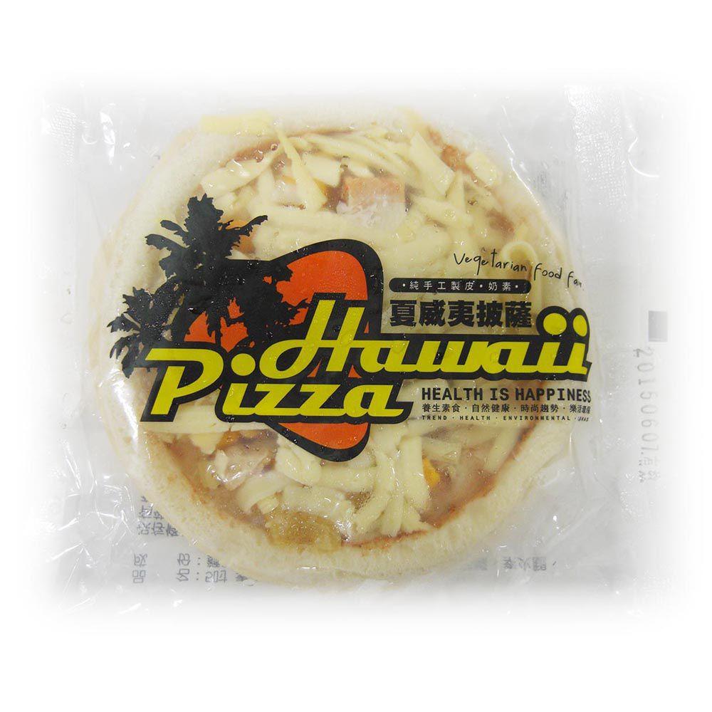 (佑祥)夏威夷披薩120g