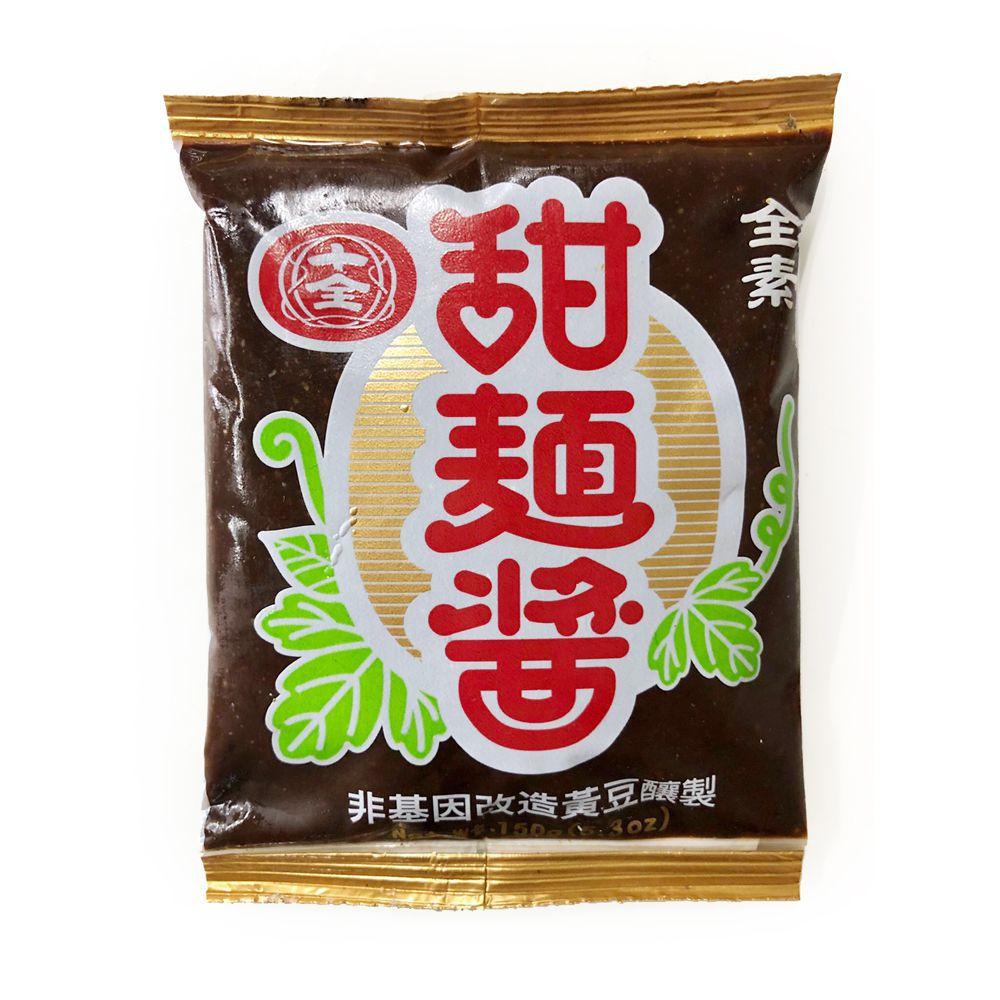 (十全)甜麵醬150g