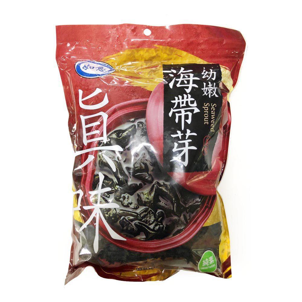 (如意)幼嫩海帶芽(清包)150g(全素)