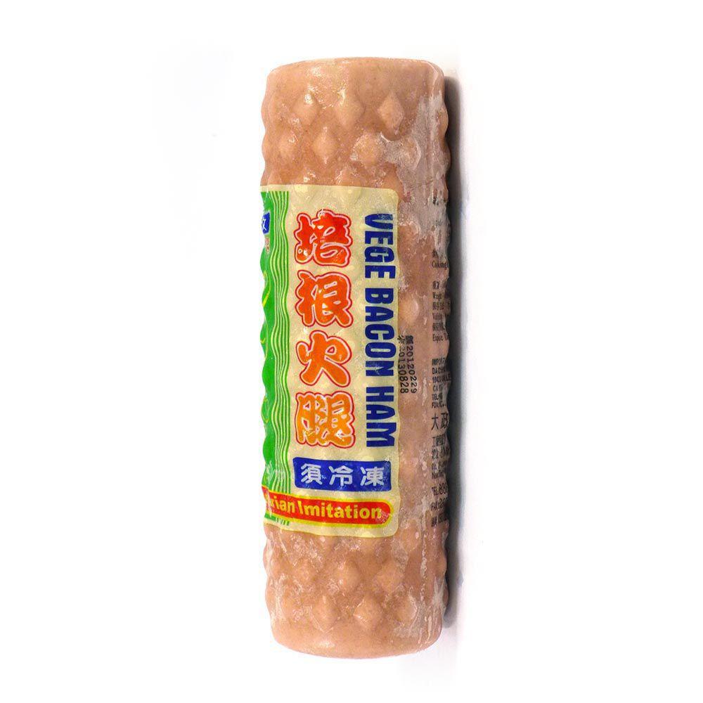 (大政)培根火腿1kg(蛋奶素)