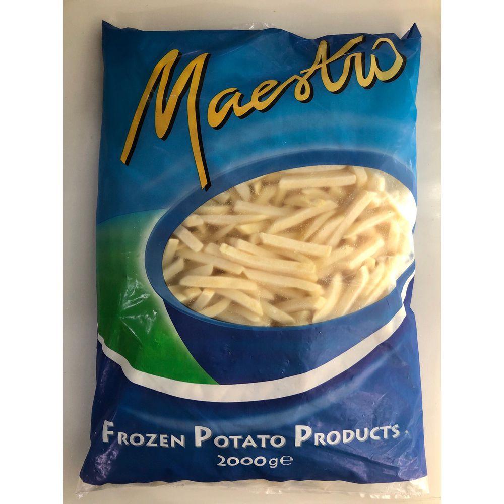 (中歆)進口直薯2kg(全素)