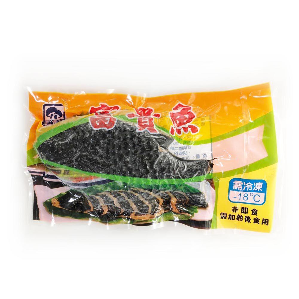 (昆立)富貴魚300g