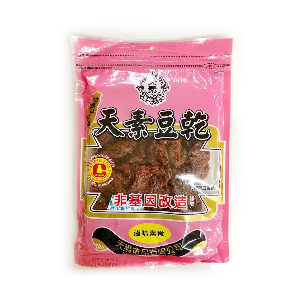(天素)滷味豆乾350g(全素)