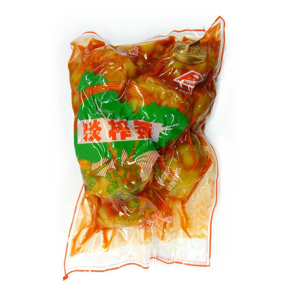 (明松)榨菜粒5斤(全素)