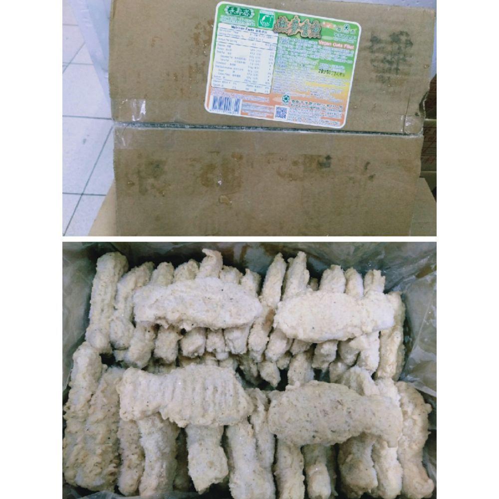 (儒齋)燕麥香魚5斤