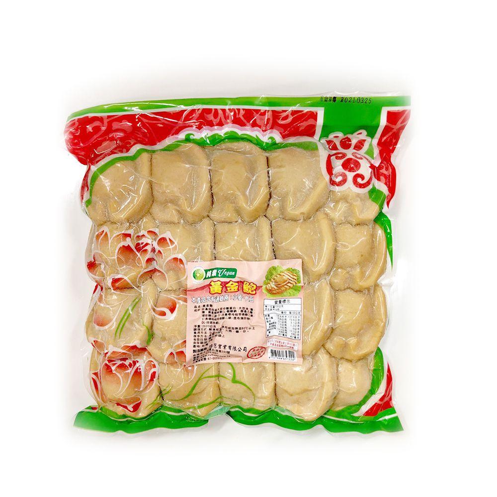 (儒慧)黃金鮑5斤(全素)