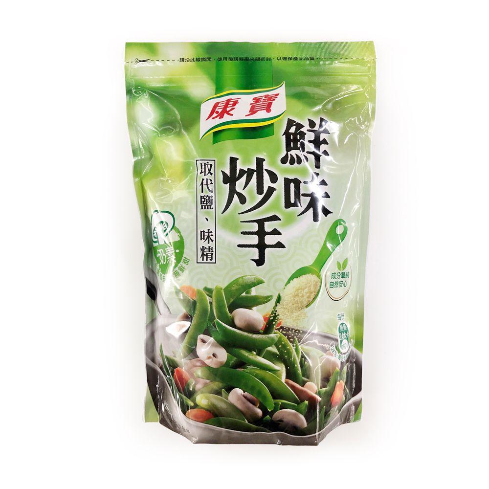 (康寶)鮮味炒手500g(奶素)