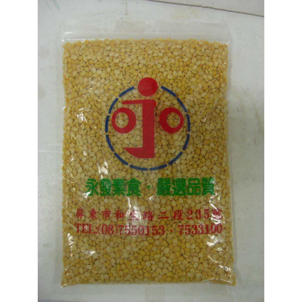 (永發)綠豆蒜600g(全素)