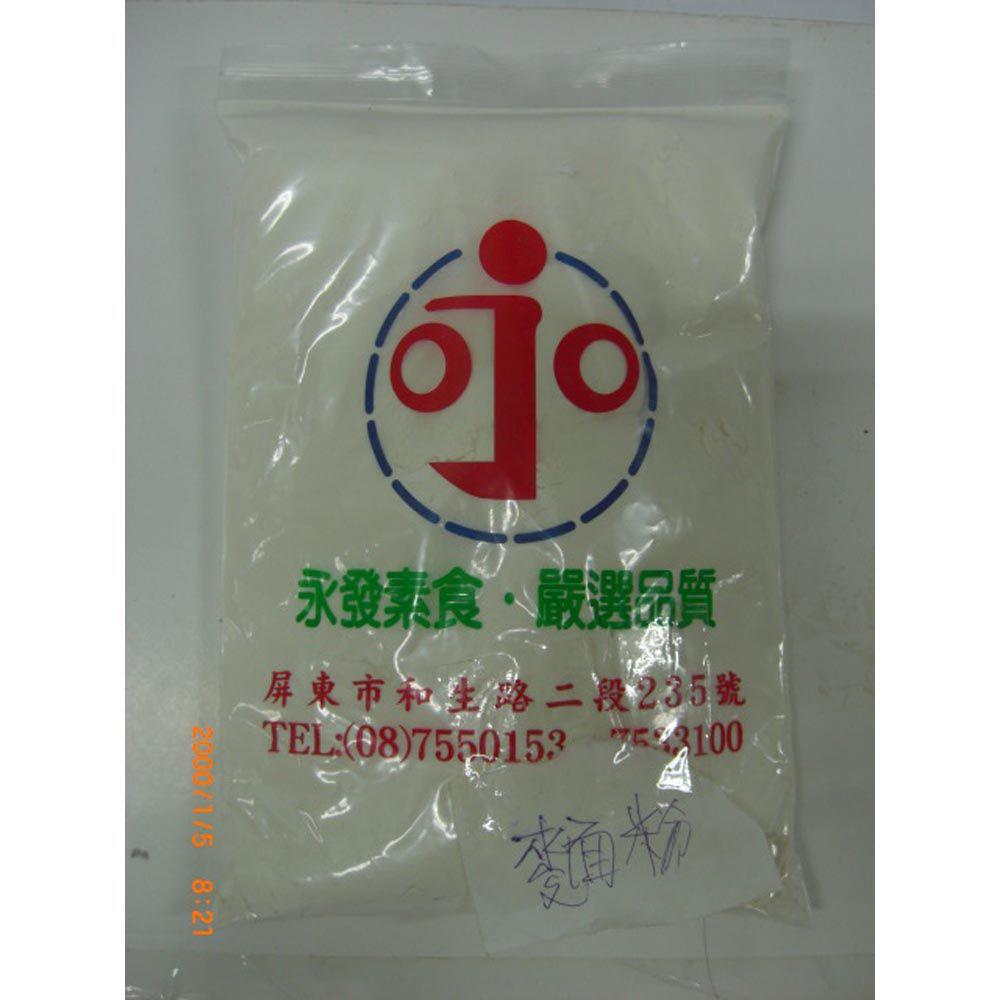 (永發)麵粉600g(全素)