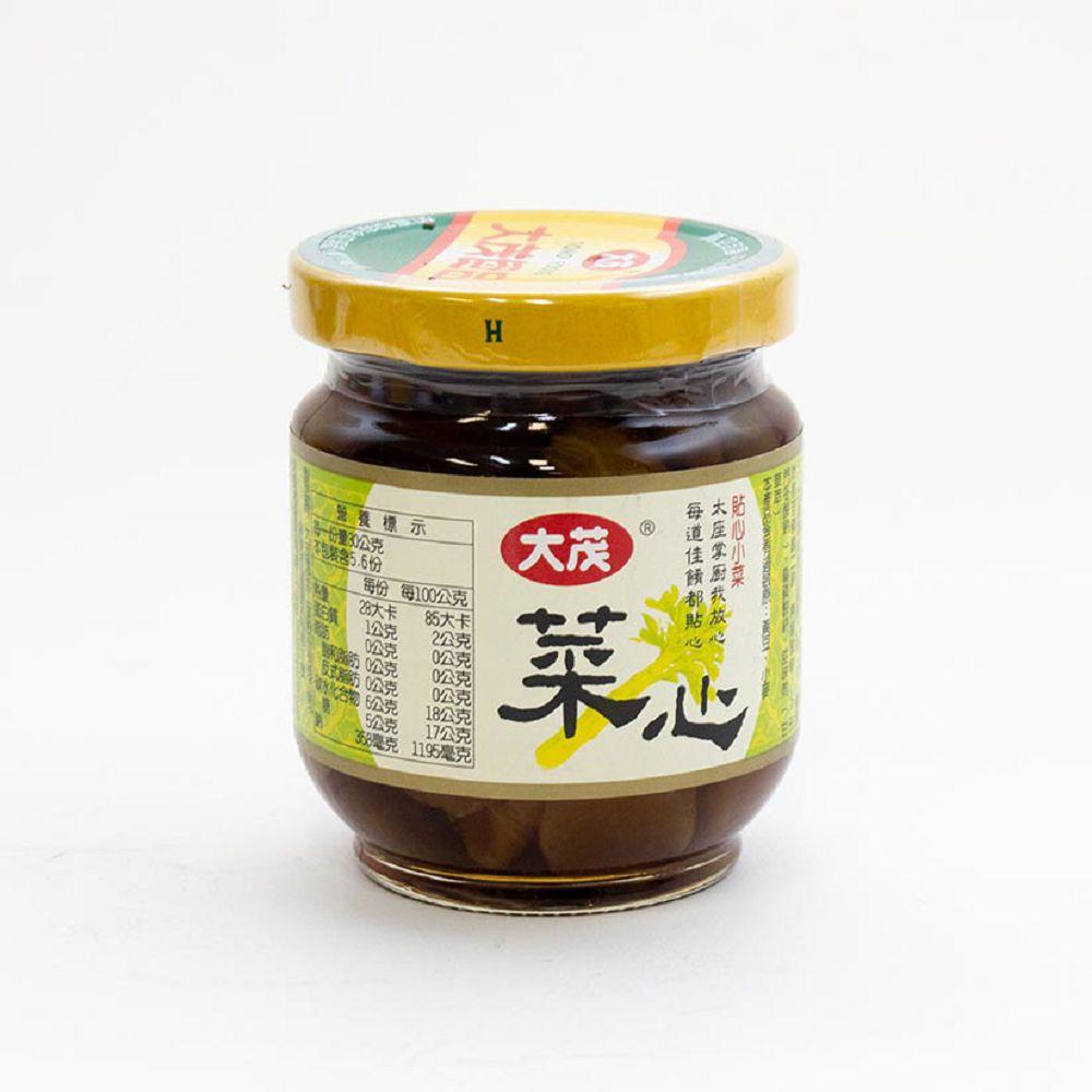 (大茂)菜心170g(全素)