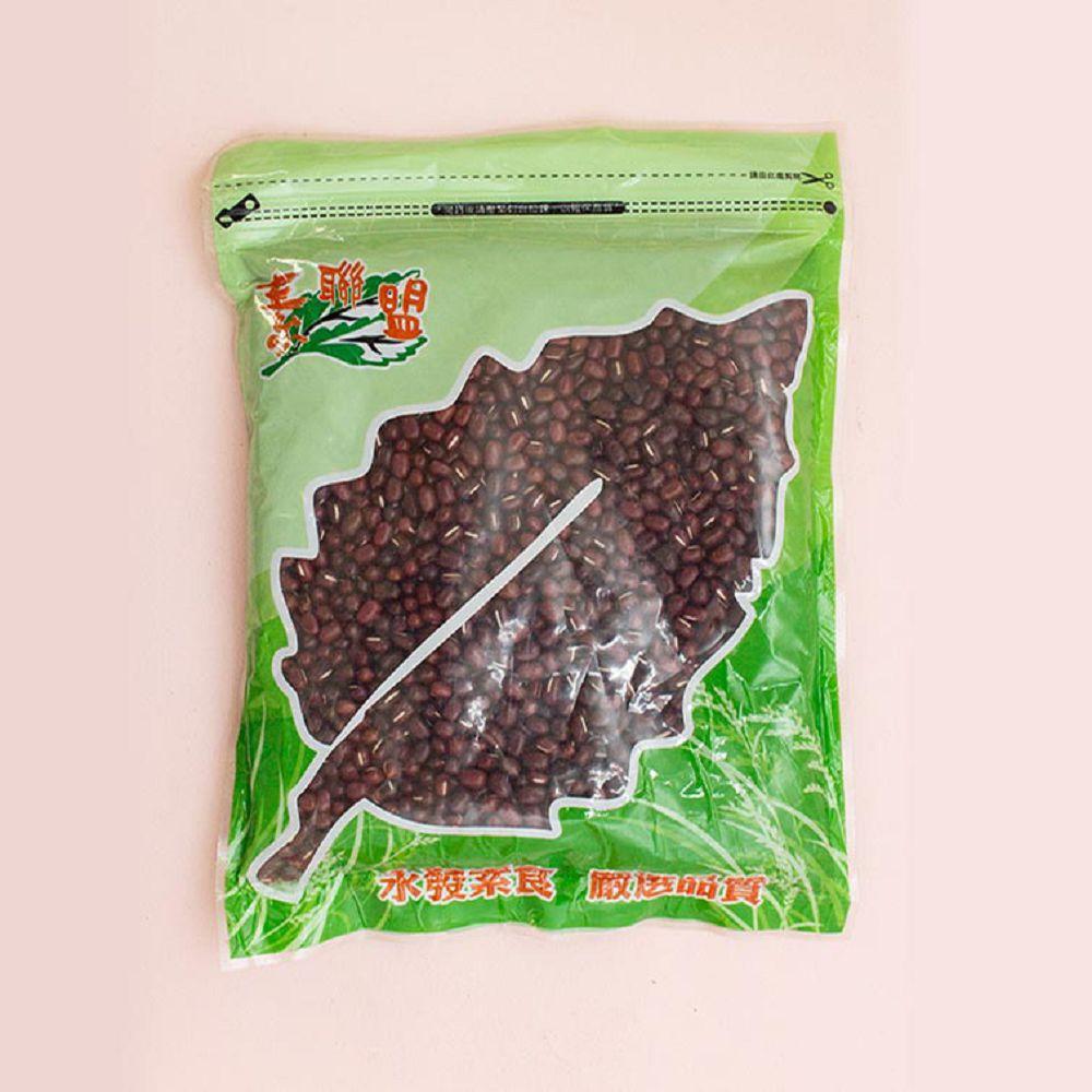 (永發)紅豆600g(全素)