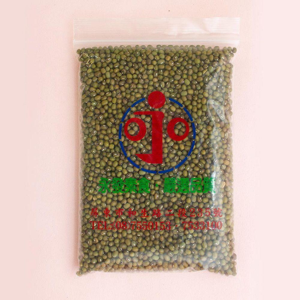 (永發)綠豆600g(全素)