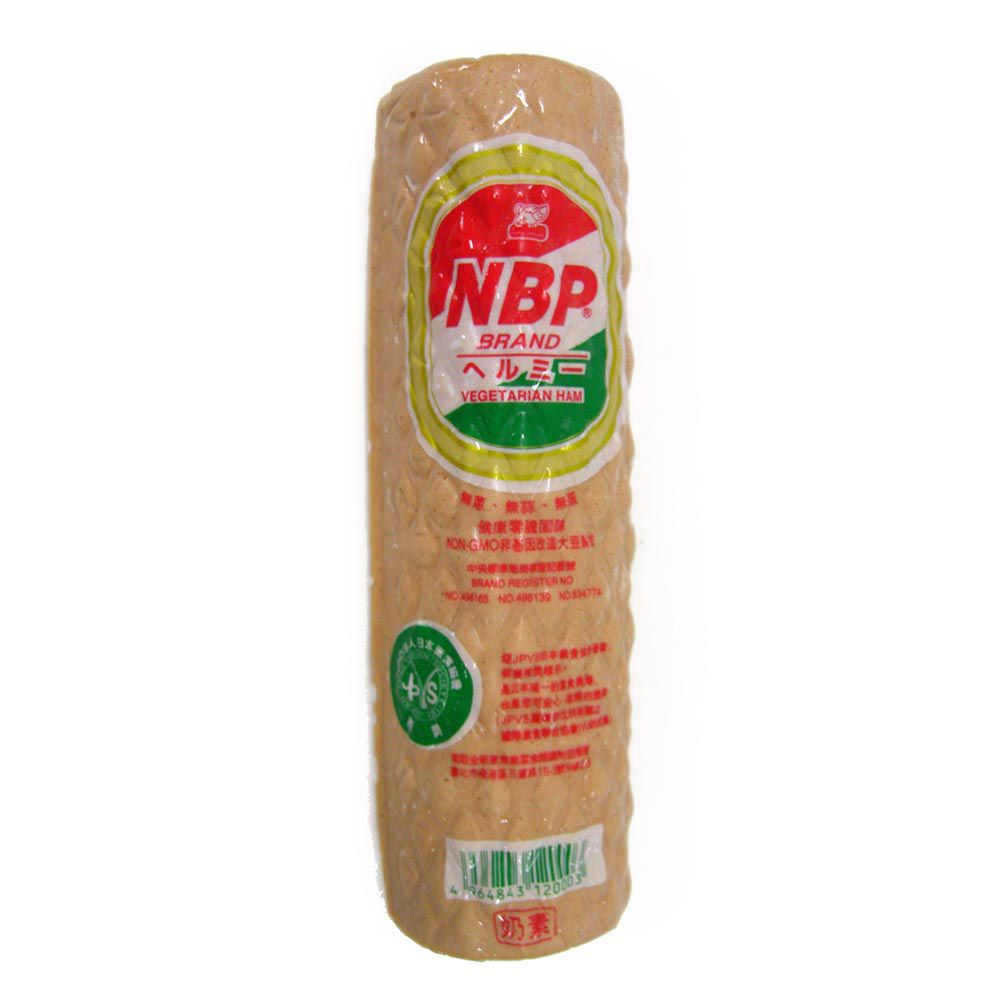 (NBP)日本火腿1.1kg(奶素)