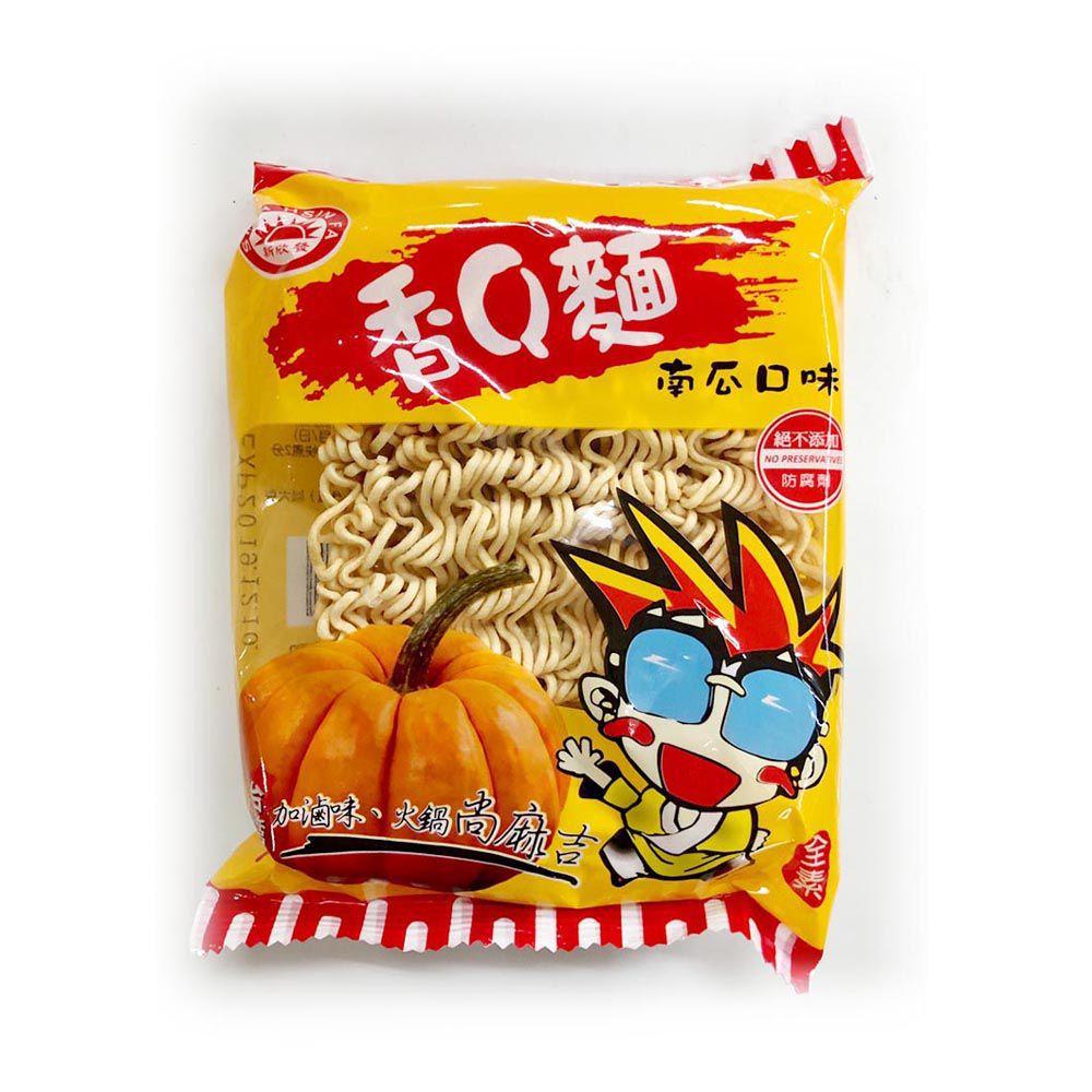 (東佑)香Q麵南瓜80g