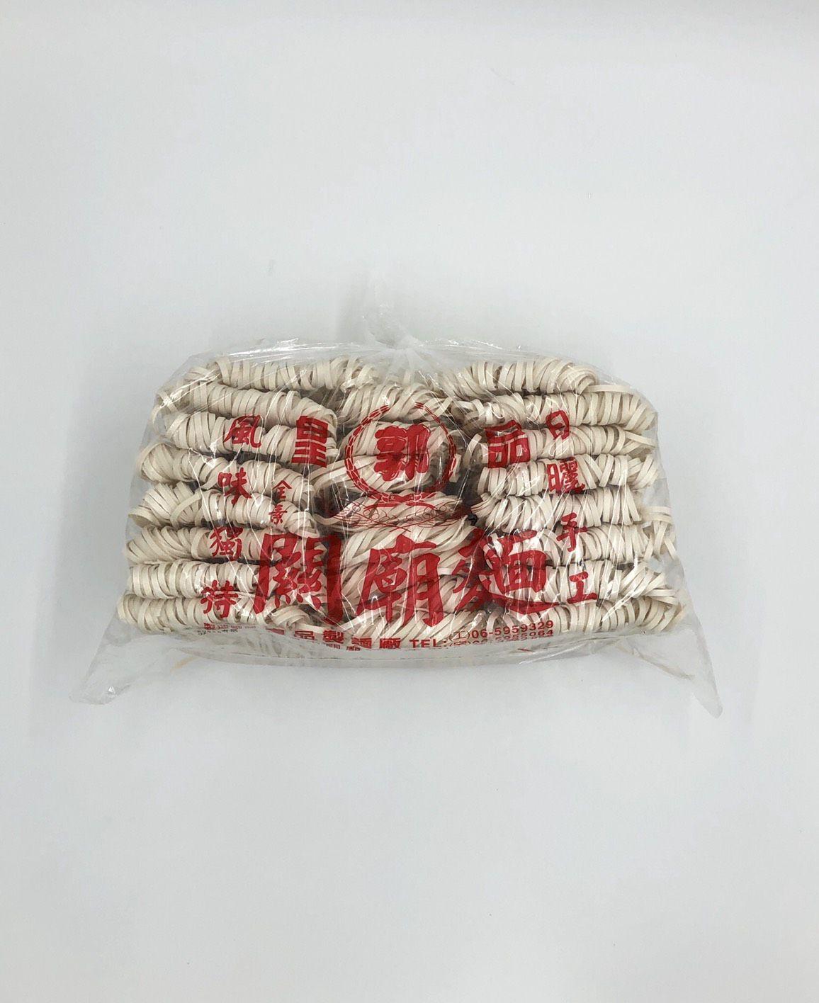 (皇品)烏龍麵1.5kg(全素)