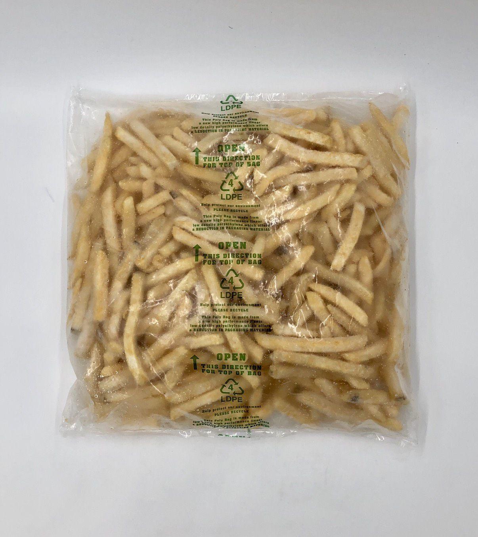 (中歆)脆皮薯條2.04kg(全素)