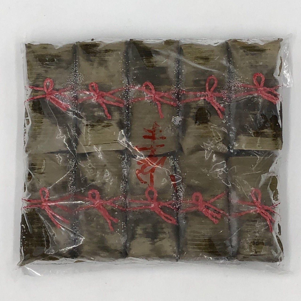 手工香蓮米糕/10入(全素)