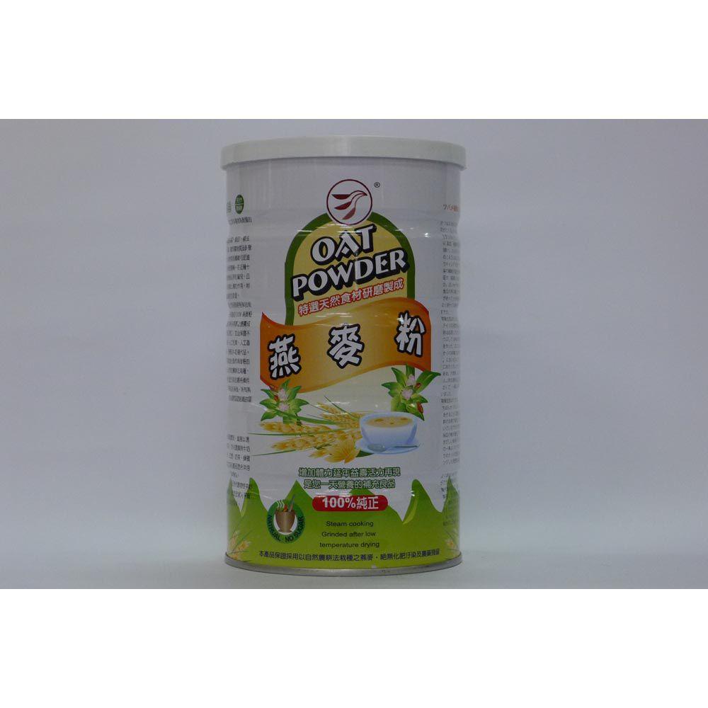 燕麥粉(全素)