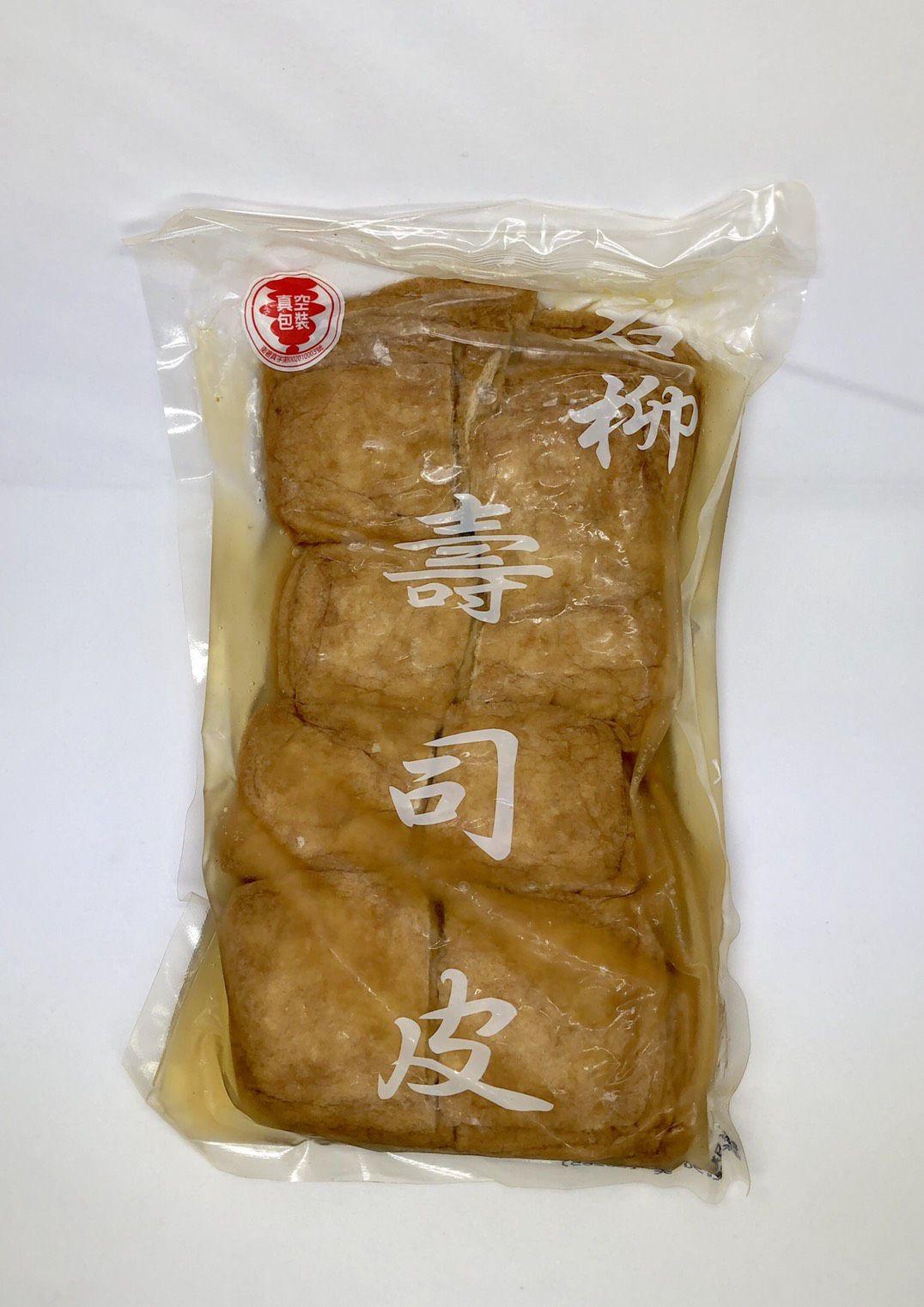 (名柳)四角壽司皮810g(全素)
