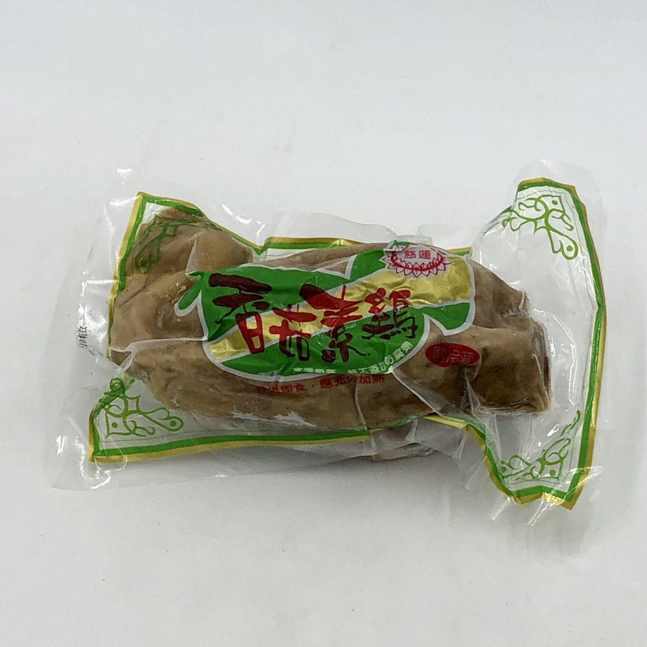 (慈蓮)香菇素雞450g(蛋素)