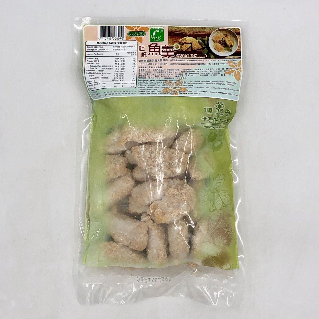 (儒齋)土魠魚羹500g(全素)
