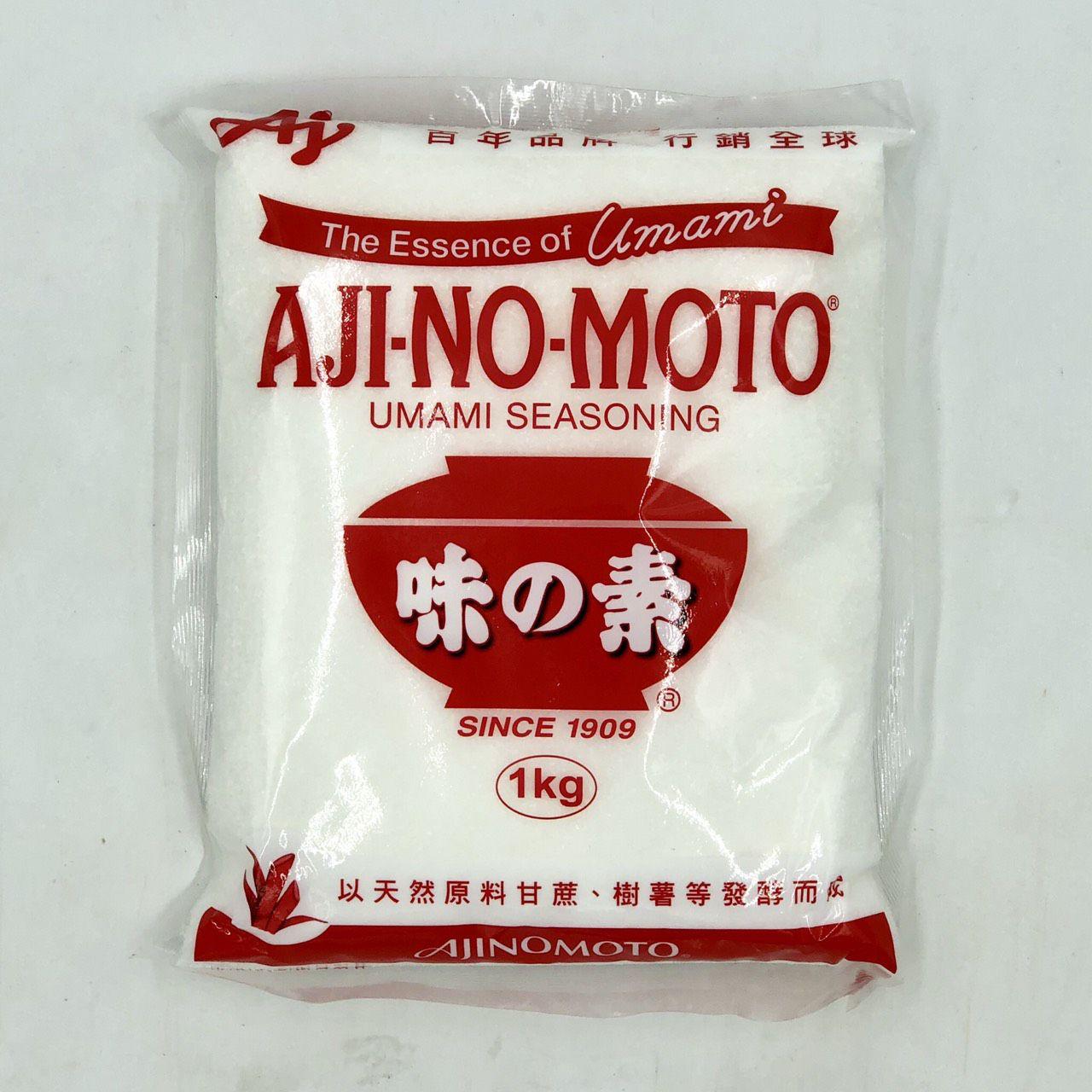 (AJI-NO-MOTO)味之素1kg(全素)